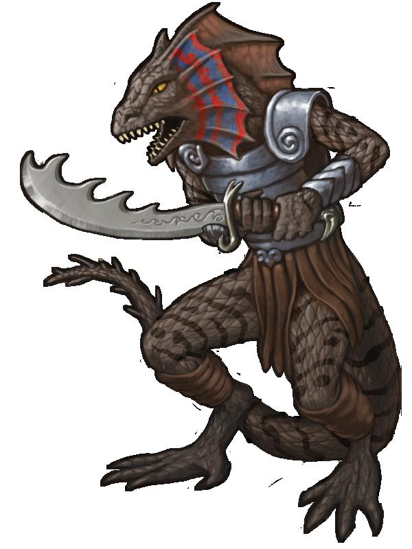 salamander_warriorsalamanderlizardmanwarriorfighter