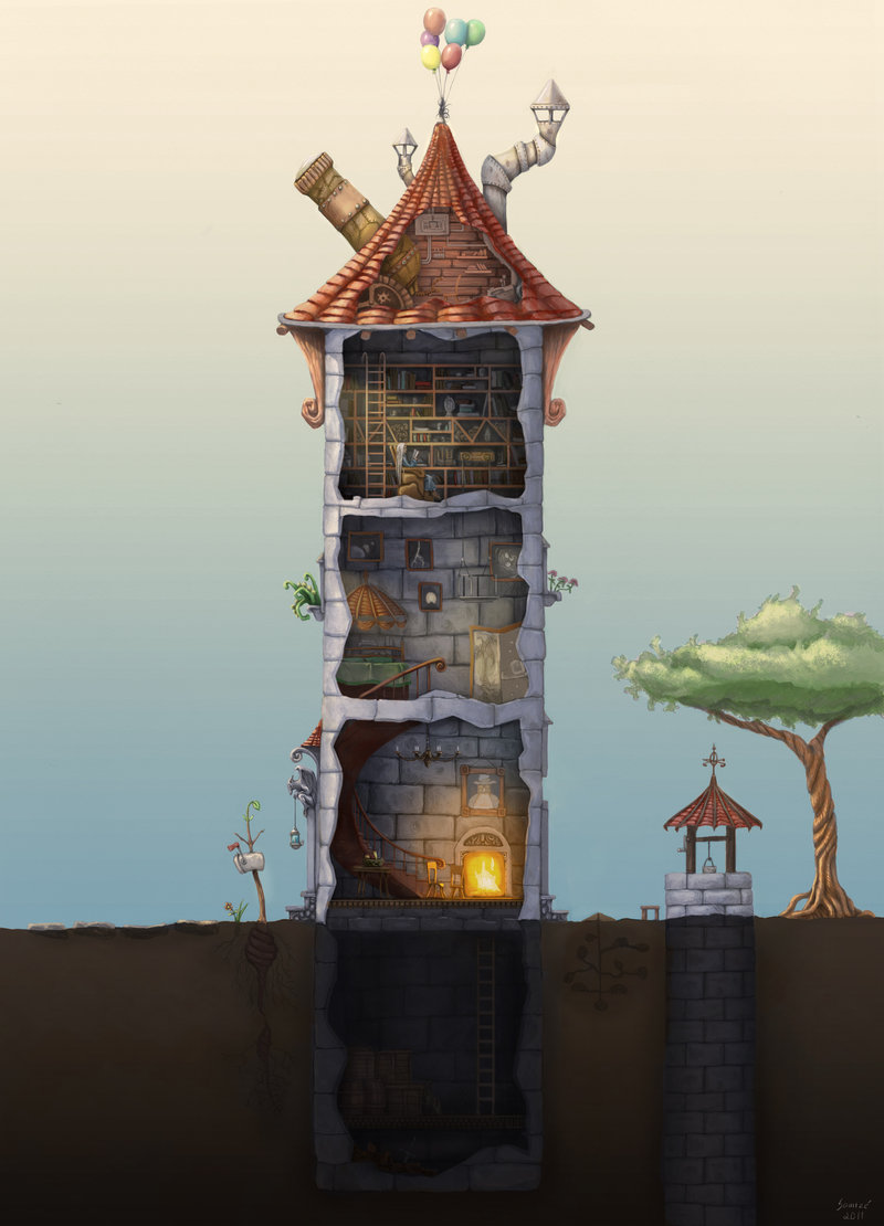 wizard_tower_by_samize-d3fgsm8
